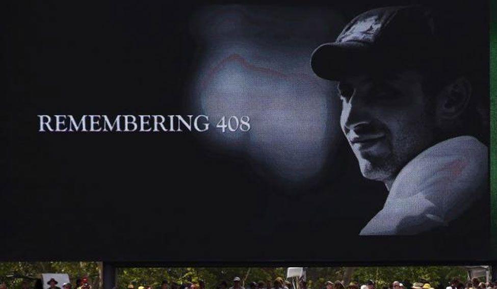 Hughes-remembering