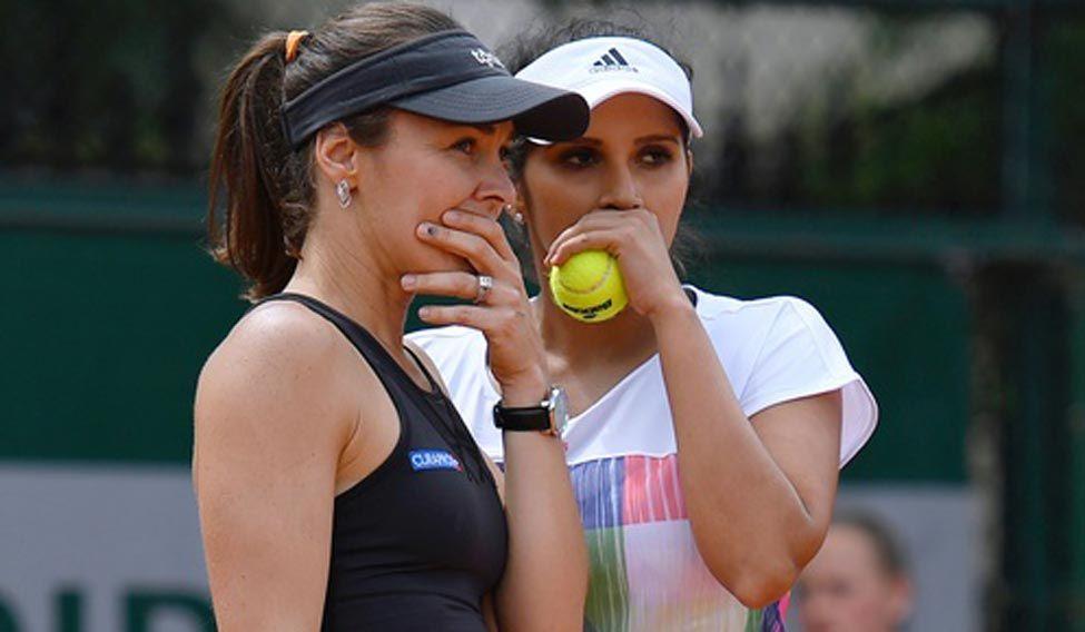 Martina-Hingis-Sania-pair
