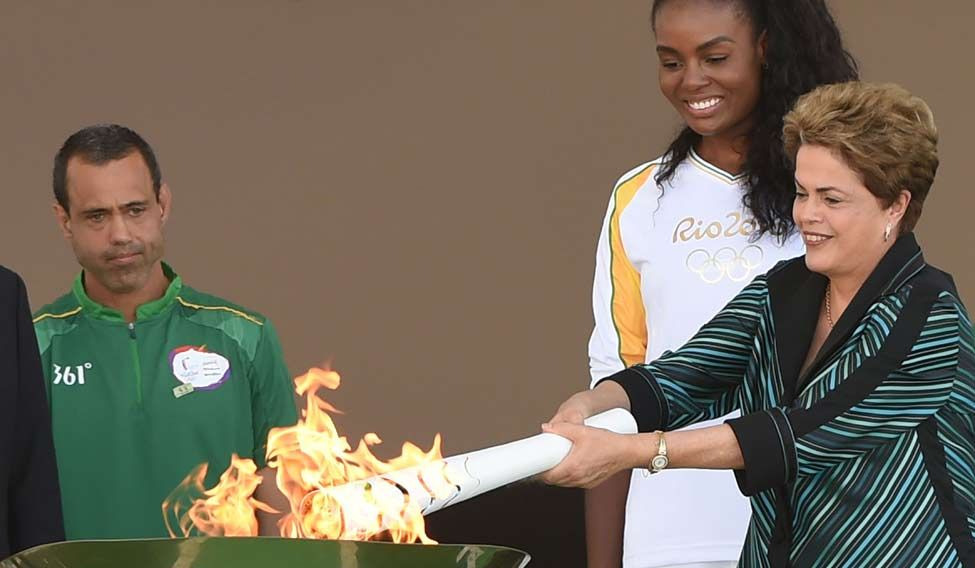 Olympic-Flame-Rio