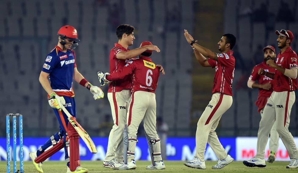 CRICKET-T20-IPL-IND-DELHI-PUNJAB
