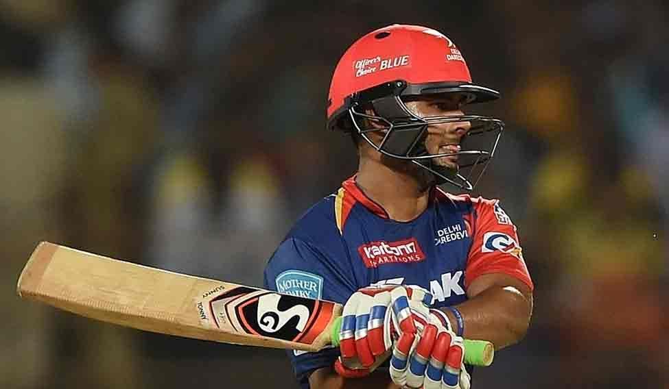 CRICKET-T20-IPL-IND-GUJARAT-DELHI