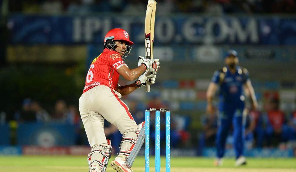 CRICKET-T20-IPL-IND-MUMBAI-PUNJAB