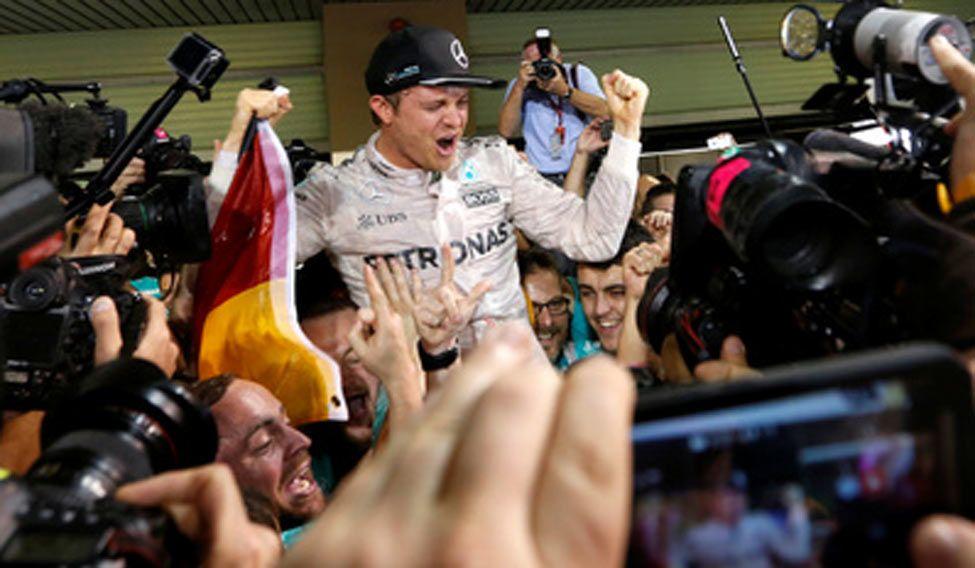 Rosberg-Nico