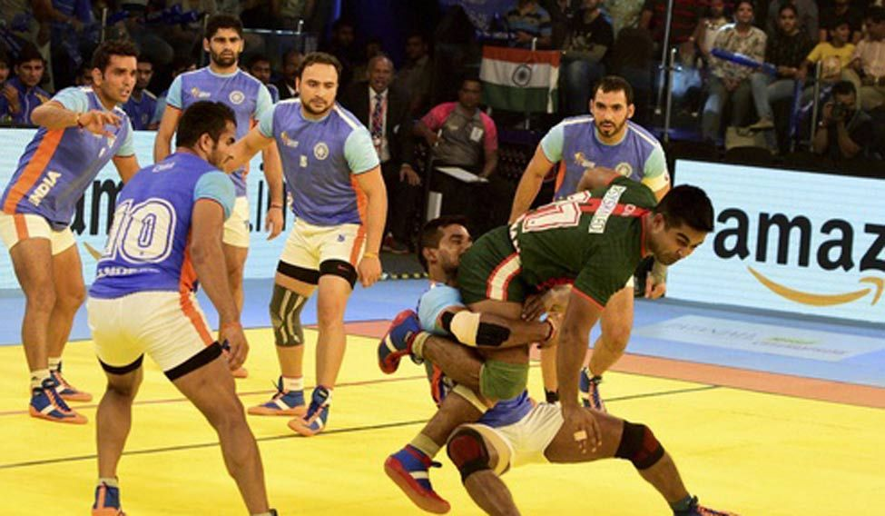 Kabaddi-World-Cup-India