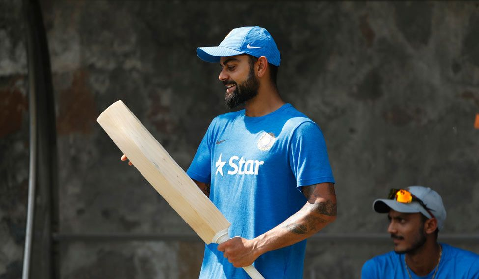 India New Zealand Cricket