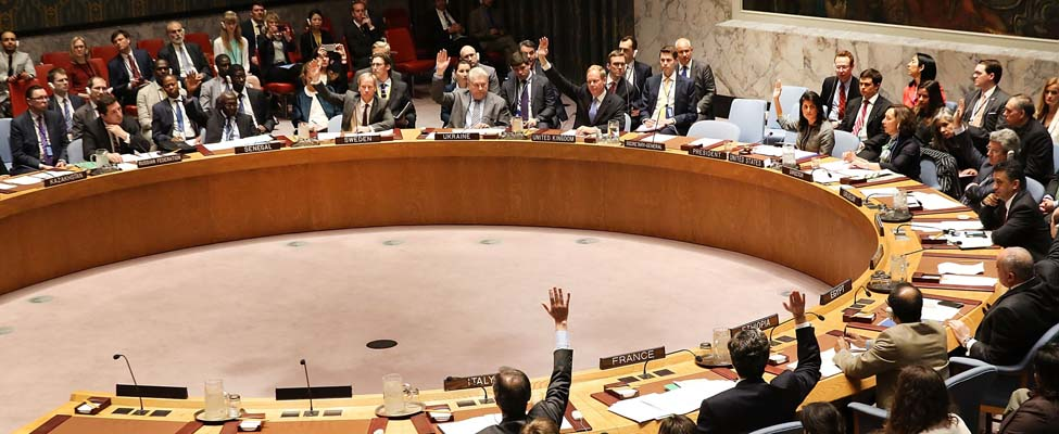 US-UNITED-NATIONS-SECURITY-COUNCIL-MEETS-TO-DISCUSS-SITUATION-IN