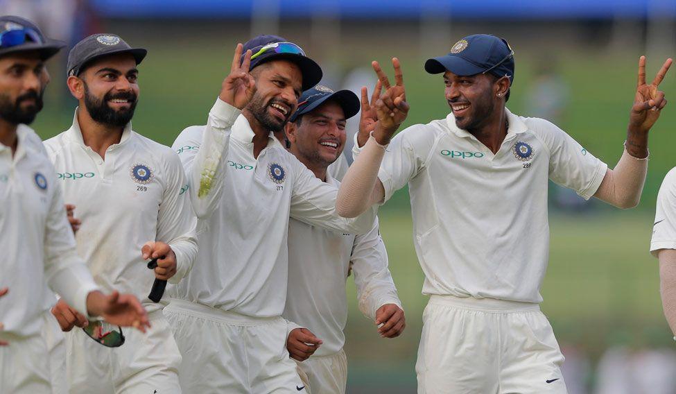Sri Lanka India Cricket