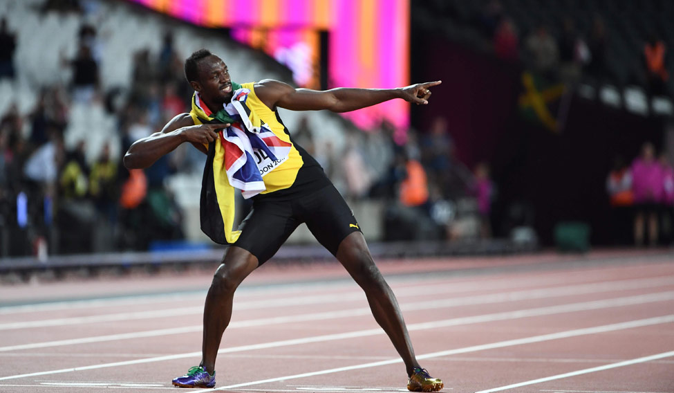 other side of usain bolt is he the greatest athlete of all time