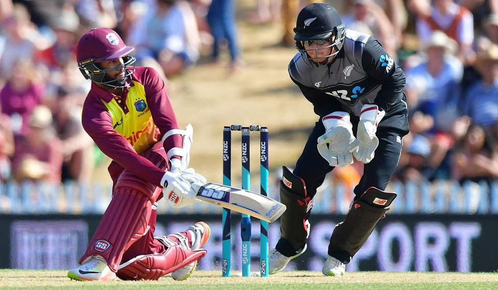 West Indies' Pollard out of T20s for 'personal reasons'