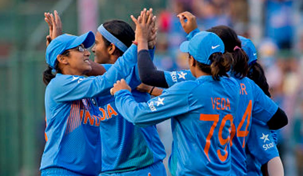 In A League Of Their Own The Rebirth Of Womens Cricket In India
