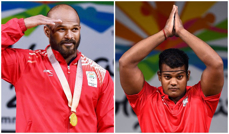 India clinch men's table tennis gold medal at 2018 Commonwealth Games