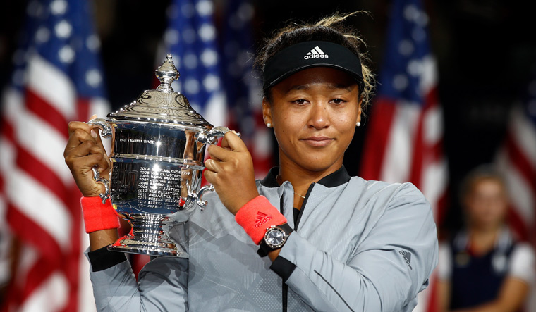 Naomi Osaka defeats Serena Williams to claim maiden US Open title