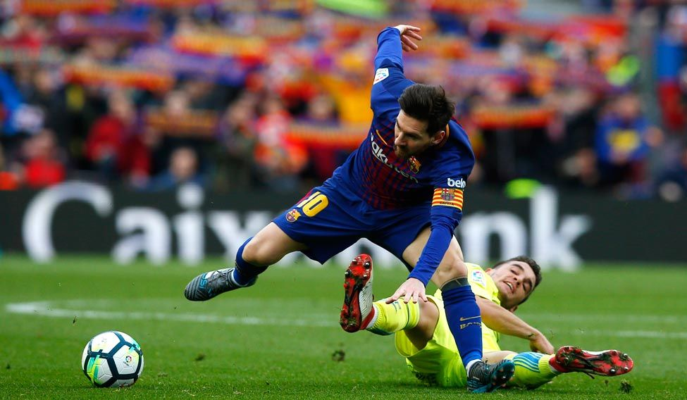 Barcelona manager, Valverde reveals why they dropped points against Getafe — LaLiga