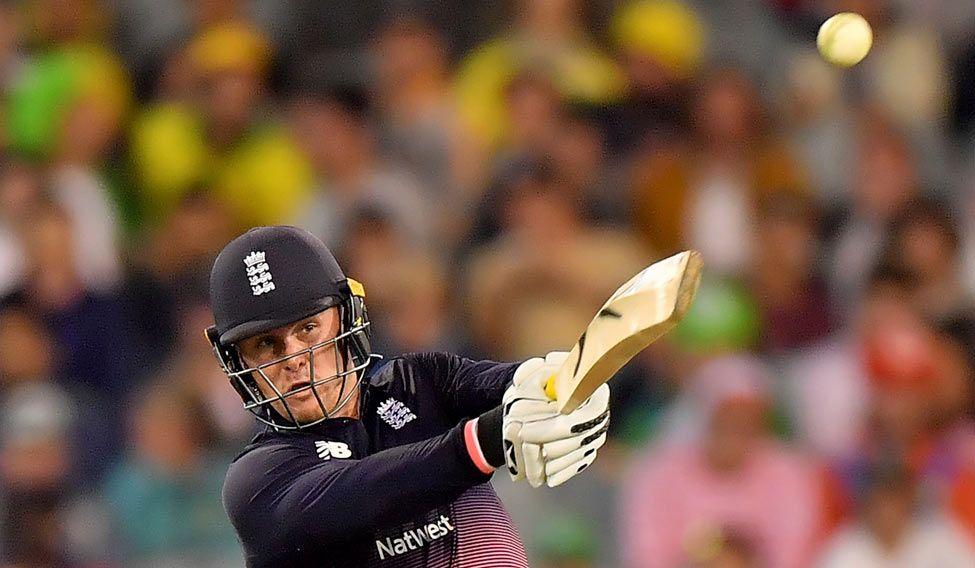 Australia England ODI Cricket