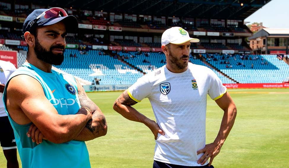Du Plessis wants action on slow pitches