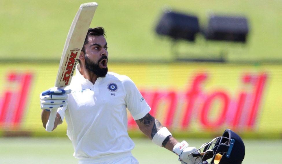 Gavaskar questions India's team selection for Centurion Test