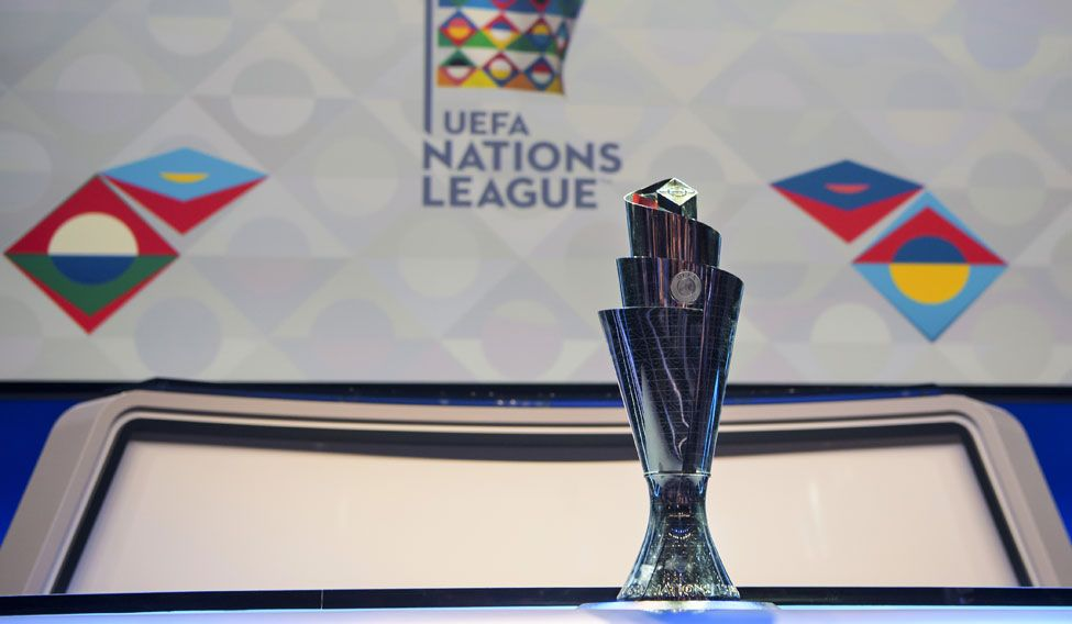 UEFA Nations League draw: Poland to play Italy, Portugal