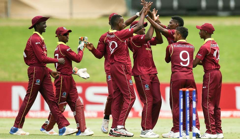 Windies U19 caught in spirit of cricket debate