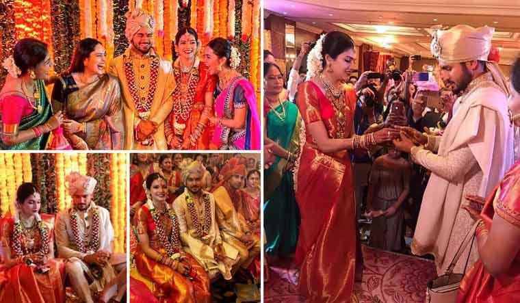 manish-pandey-wedding-collage