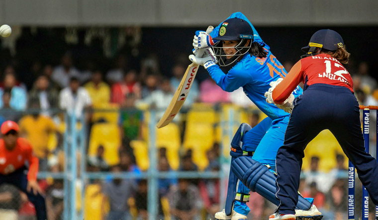 India women suffer fifth straight T20 loss as England win by 41 runs