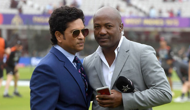 Sachin Tendulkar, Lara set to return to cricket field! - The Week