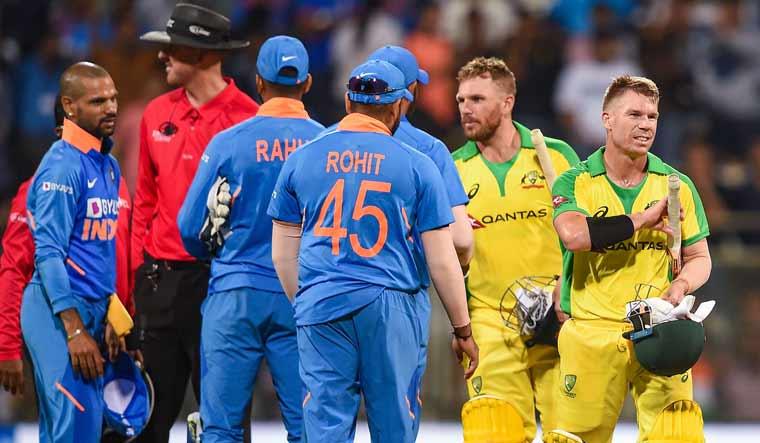Rajkot ODI: Australia win toss, opt to bowl against India