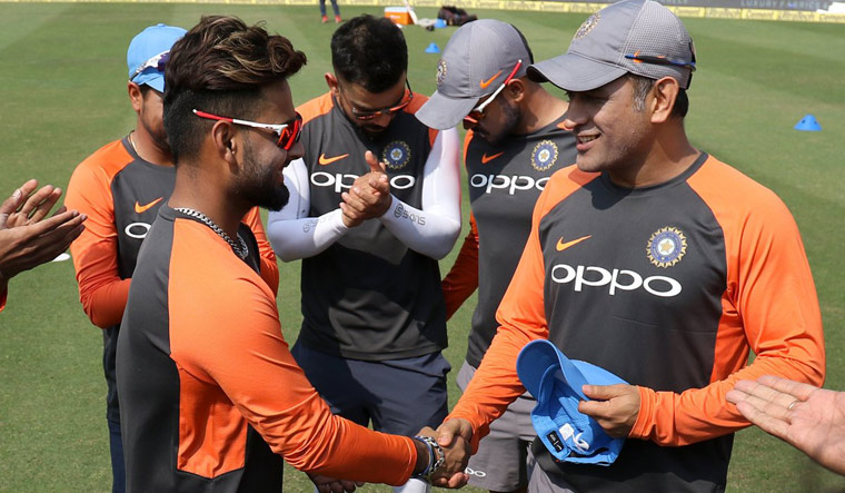 First ODI: India win toss, opt to bowl against West Indies