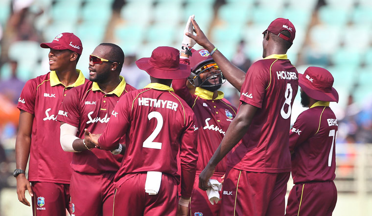West Indies Many Countries One Team The Week