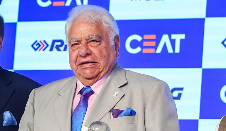 Farokh Engineer urges Imran Khan to restore India-Pakistan Test ties