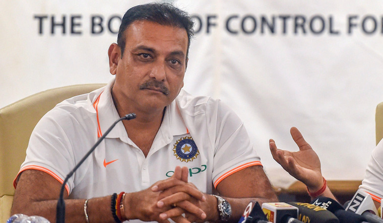 Shastri asks why pick on India, no team travels well nowadays