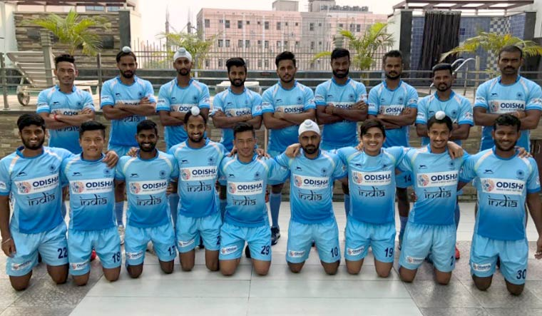 How Odisha Is Gearing Up To Host Men S Hockey World Cup 2018 The Week