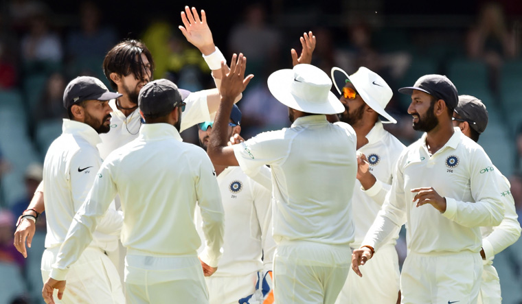 To hell with the nets, boys need rest: Shastri