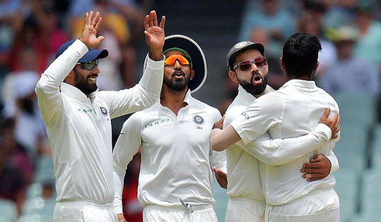 Adelaide Test: India beat Australia by 31 runs, lead series 1-0