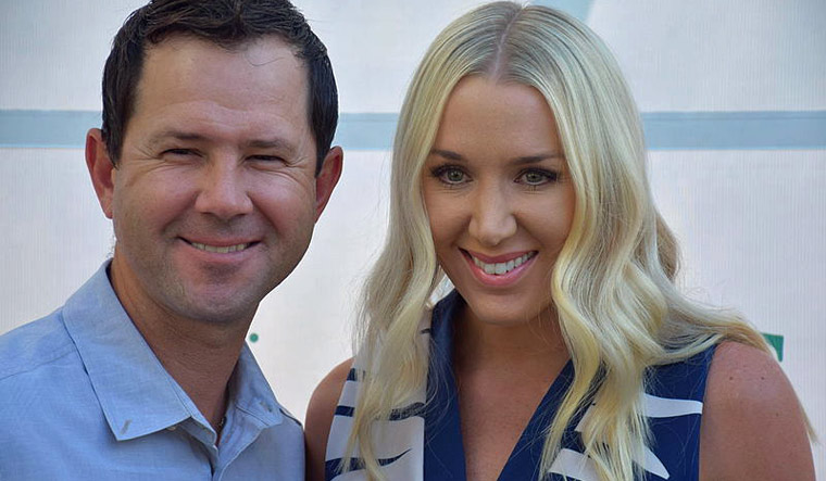 Perth will suit Australia more than India: Ponting