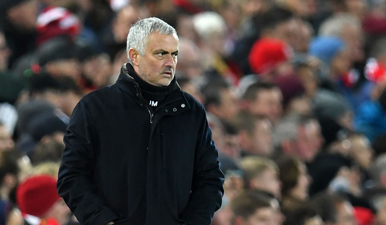 Can Jose Mourinho make amends for Man United debacle?