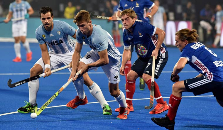 argentina-france-hockey-pti
