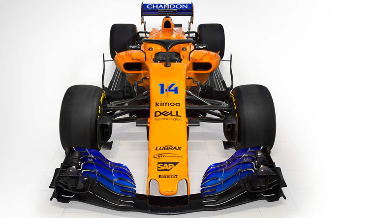 Alonso optimistic about Renault engine