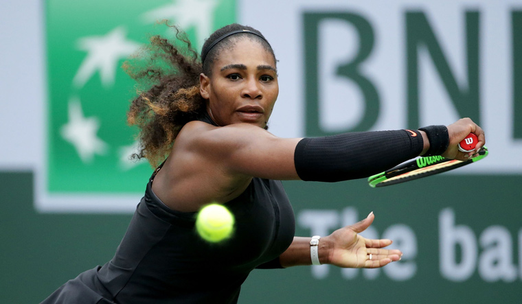 Serena Williams Dreams of Another Baby