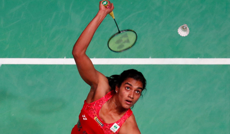 I have to comeback stronger, says Sindhu