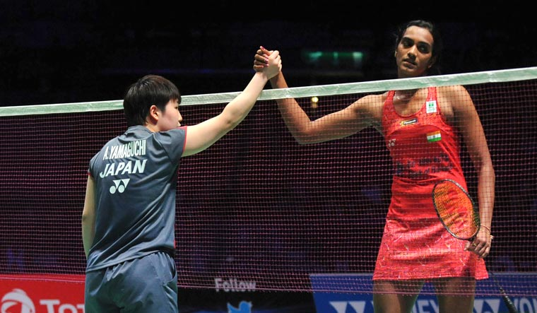 All England Open: Gritty Sindhu goes down fighting in semis