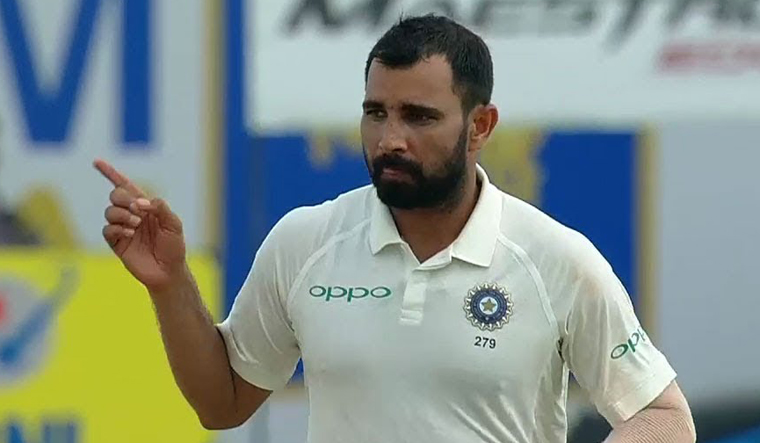 Hasin Jahan's allegations are false: Mohammed Shami, brother tell Kolkata police