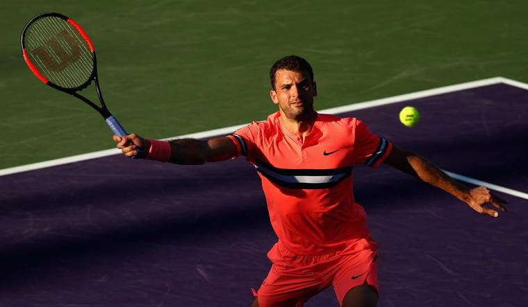 The Fall and Fall of Novak Djokovic