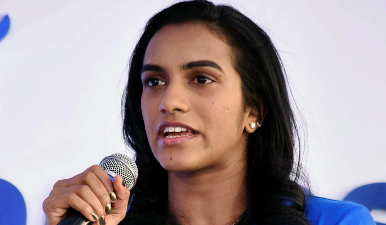 Commonwealth Games: PV Sindhu to be India's flag-bearer at opening ceremony