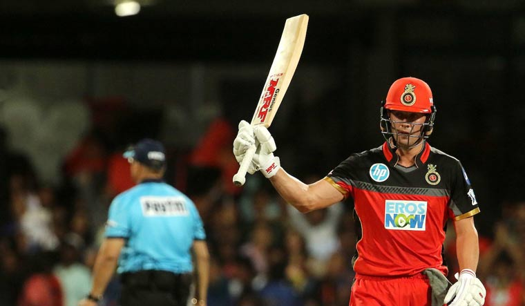 IPL 2018: 3 tactical changes RCB should for the game against KXIP