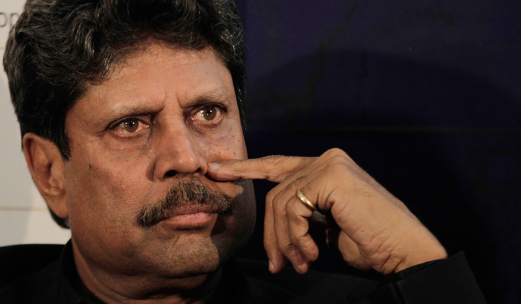 Leg-spinners have stolen thunder in IPL: Kapil Dev