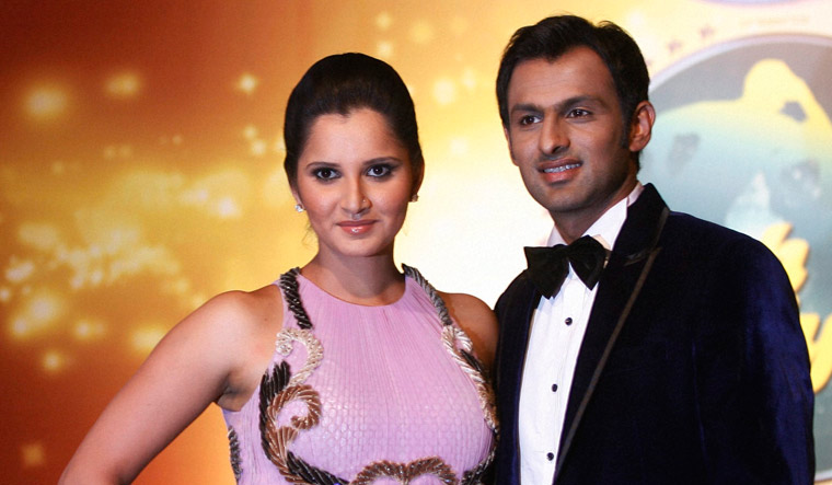 Shoaib Malik, Sania Mirza set to welcome their first child