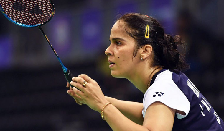 Saina, Prannoy lose in semis at Asia Championships