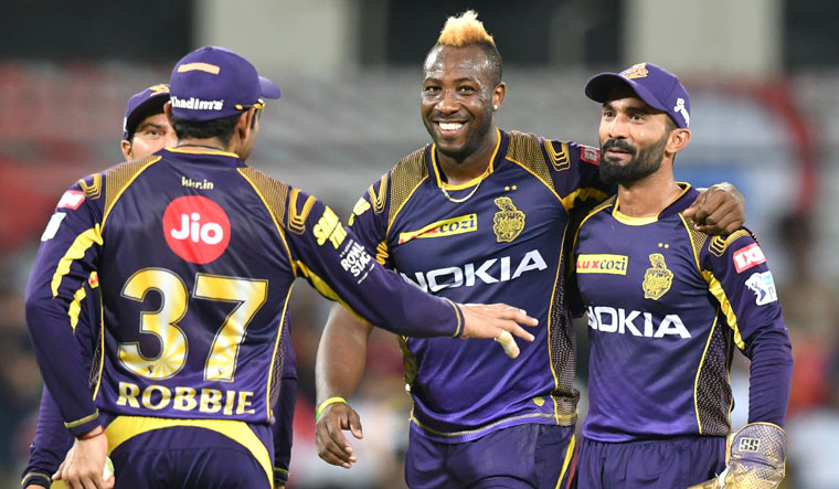 How Punjab Gain Toss, Opt To Field Compared to Kolkata