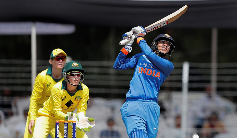 India aim for Women's IPL in three years