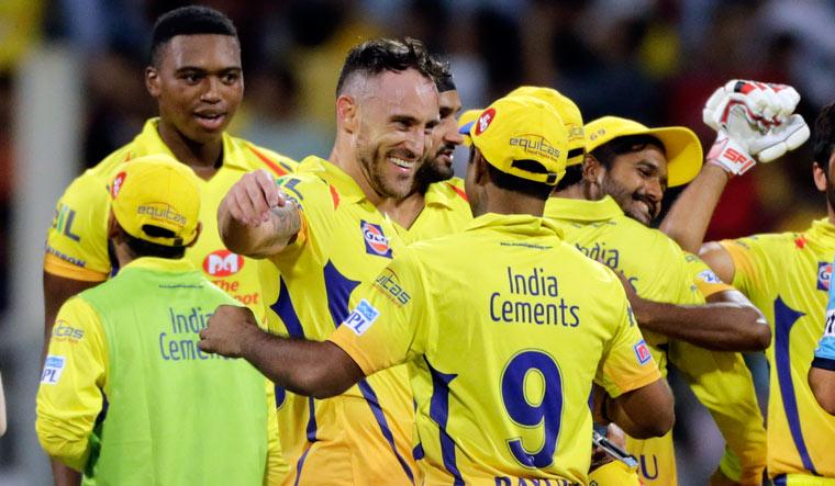 IPL 2018 qualifier: CSK clinch thriller against SRH, enter final